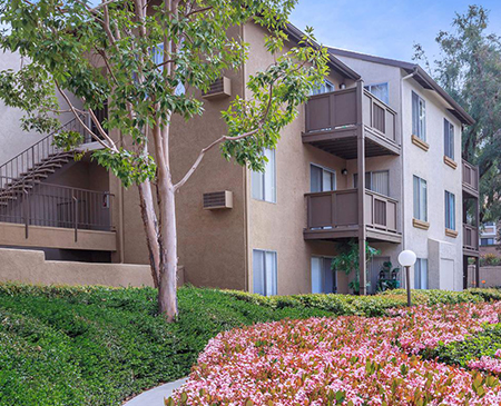 Trabuco Woods Apartment Homes Accent Image